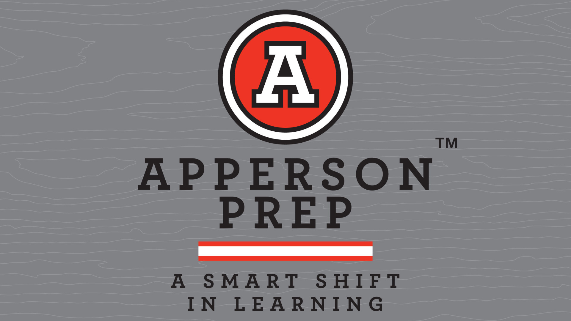 Apperson Prep Brand Mark Full View
