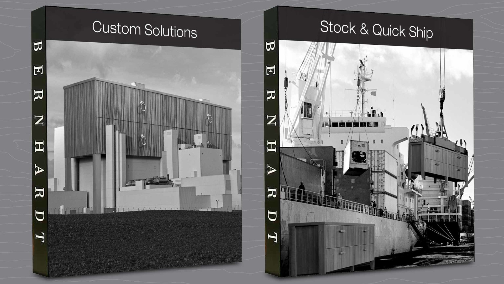 Custom Solutions and Stock & Ship Display Walls