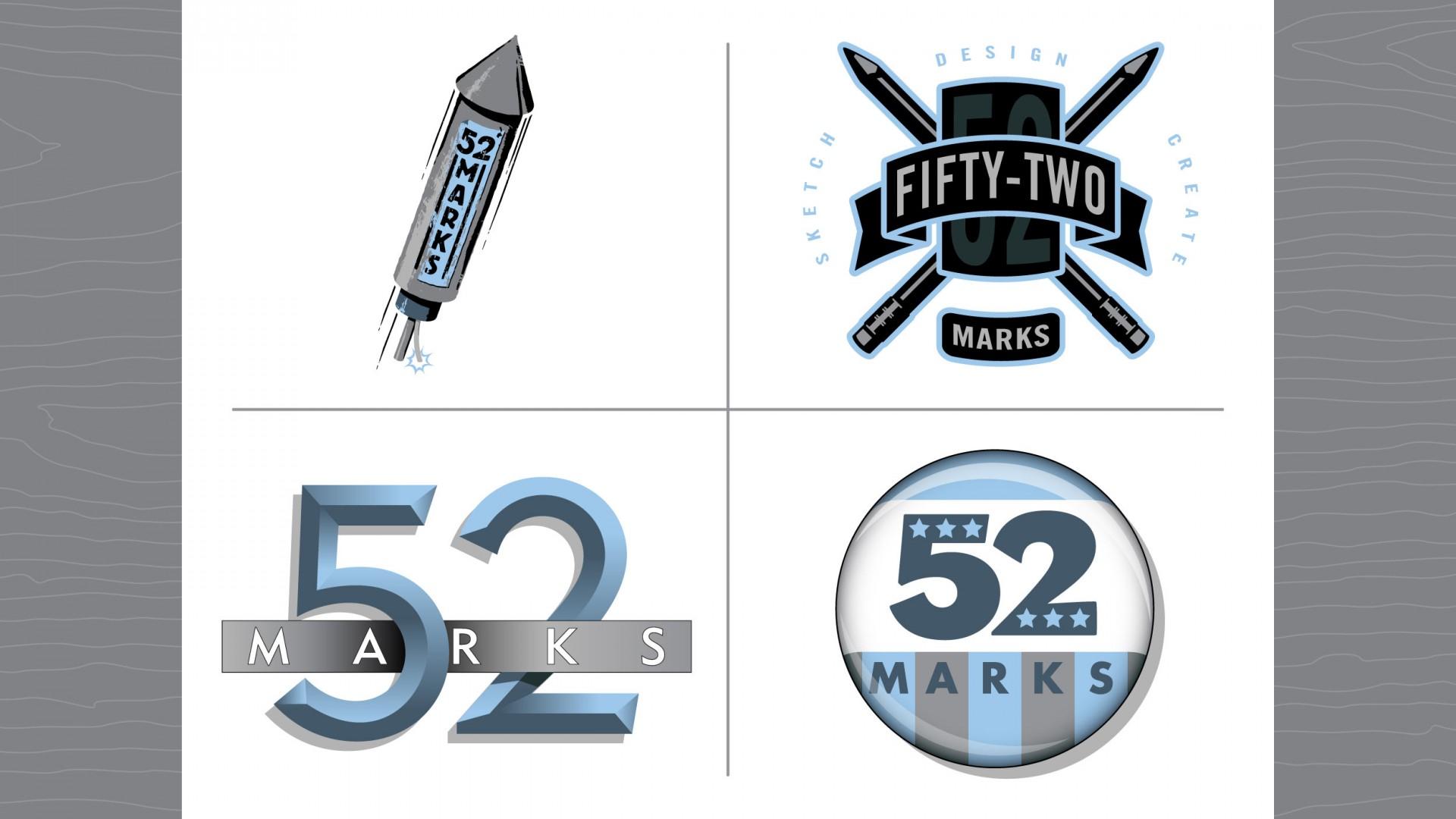52 Marks, weeks 1-4.